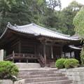 Photos: 金剛寺(河内長野市)薬師堂