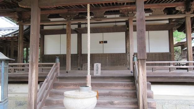 金剛寺(河内長野市)五佛堂