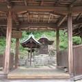 金剛寺(河内長野市)閼伽井屋