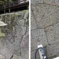 Photos: 金剛寺(河内長野市)石灯籠