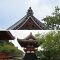 Photos: 金剛寺(河内長野市)鐘楼
