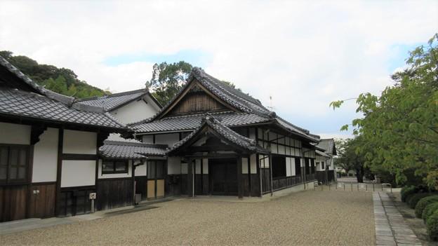 Photos: 金剛寺(河内長野市)所化部屋