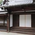 Photos: 金剛寺(河内長野市)寺務所