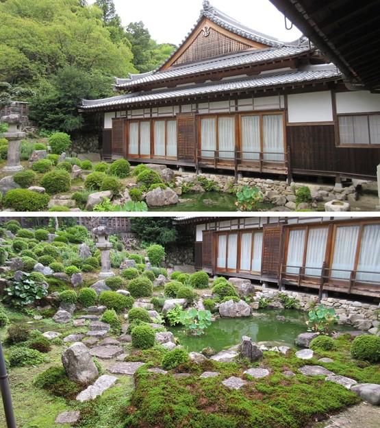 Photos: 金剛寺(河内長野市)庫裡?