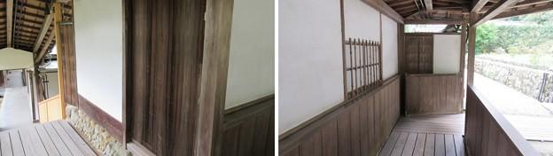 Photos: 金剛寺(河内長野市)茶室