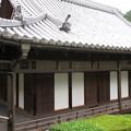 金剛寺(河内長野市)客殿
