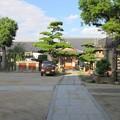 感田神社(貝塚市)境内