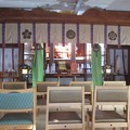 Photos: 感田神社(貝塚市)本殿