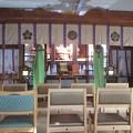 感田神社(貝塚市)本殿