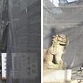 Photos: 感田神社(貝塚市)二之社・七之社