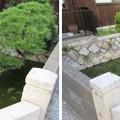 Photos: 感田神社(貝塚市)貝塚御坊水濠跡