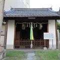 Photos: 感田神社(貝塚市)一之社