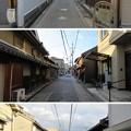 Photos: 貝塚御坊寺内町(大阪府貝塚市)
