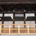 Photos: 貝塚御坊 願泉寺(貝塚市)本堂