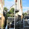 貝塚御坊 願泉寺跡(大阪府貝塚市)