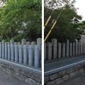 Photos: 三の丸神社(岸和田市)