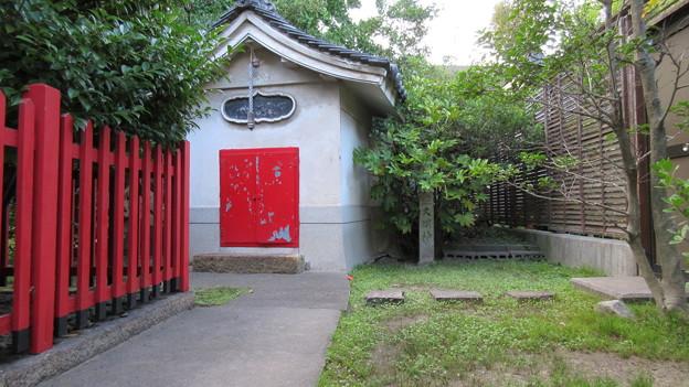 三の丸神社(岸和田市)