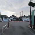 Photos: 岸和田城(岸和田市)二の郭薬園跡