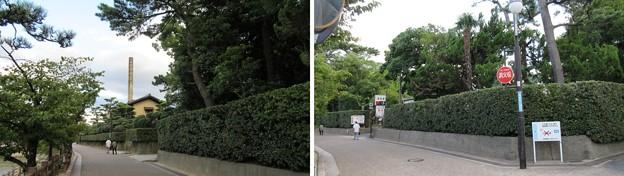 五風荘 旧寺田財閥当主家別邸(岸和田市)