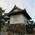 Photos: 岸和田城(岸和田市)二ノ丸