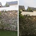 Photos: 岸和田城(岸和田市)本丸