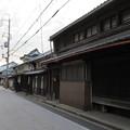 Photos: 紀州街道(大阪府岸和田市)