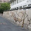 Photos: 岸和田城(岸和田市)三郭