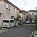 Photos: 岸和田古城(岸和田市)遺構発掘中心地
