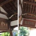 Photos: 大鳥大社(堺市西区)額堂