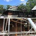 Photos: 大鳥大社(堺市西区)本殿