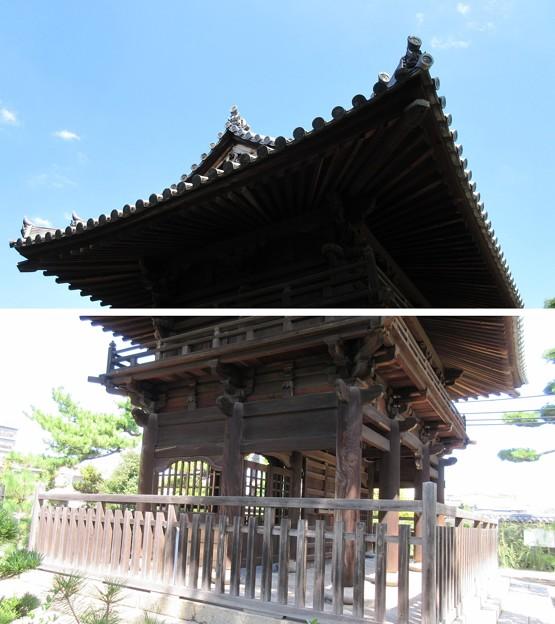 南宗寺(堺市堺区)甘露門