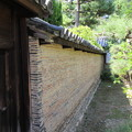 Photos: 南宗寺(堺市堺区)築地塀