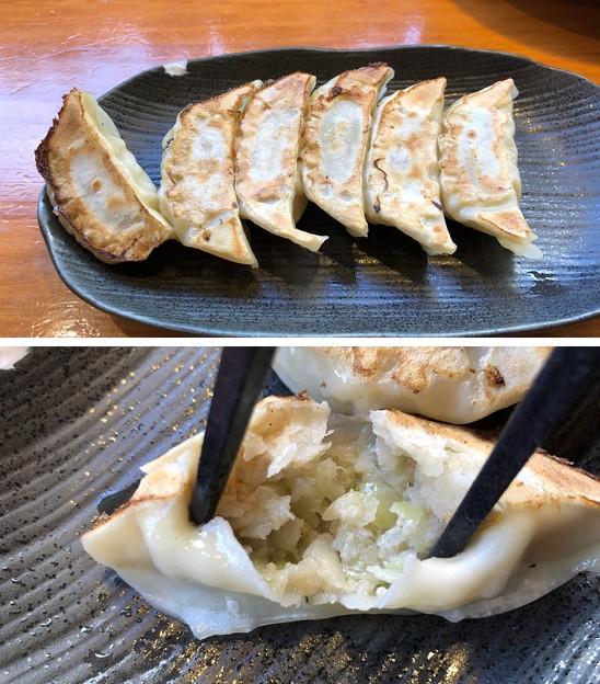 麺屋うさぎ 宿院店(堺市堺区)