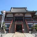 Photos: 妙国寺(堺市堺区)本堂
