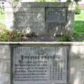 Photos: 聖フランシスコ・ザヴィエル芳躅碑(市営ザビエル公園。堺市堺区)