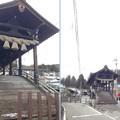 Photos: 13.12.12.諏訪大社 下社春宮(諏訪郡下諏訪町)下馬橋