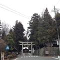 Photos: 13.12.12.諏訪大社 下社春宮(諏訪郡下諏訪町)