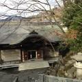 Photos: 諏訪大社 下社秋宮(下諏訪町)宝物館