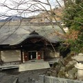 諏訪大社 下社秋宮(下諏訪町)宝物館