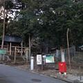 Photos: 諏訪大社 上社本宮(諏訪市)法華禅寺
