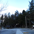Photos: 諏訪大社 上社本宮(諏訪市)