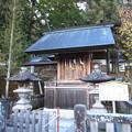 Photos: 諏訪大社 上社本宮(諏訪市)高島神社