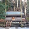 Photos: 諏訪大社 上社本宮(諏訪市)勅願殿