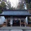 Photos: 諏訪大社 上社本宮(諏訪市)拝所