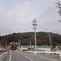 Photos: 13.12.12.桑原城(諏訪市)