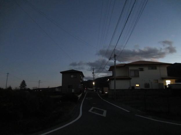 金子城(諏訪市)