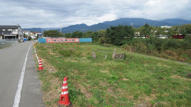 Photos: 神川合戦の地(上田市)