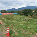 神川合戦の地(上田市)