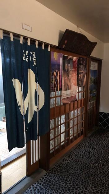 戸倉上山田温泉 有田屋旅館(千曲市)