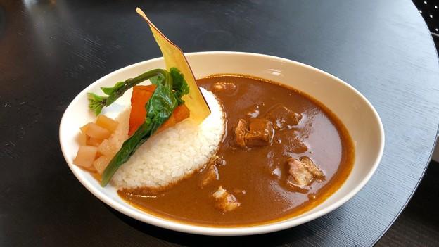 くらすわ レストラン(諏訪市)